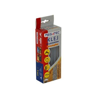 Klej termotopliwy UNIWERSALNY 7.5 mm / 150 mm 250 g TERMIK