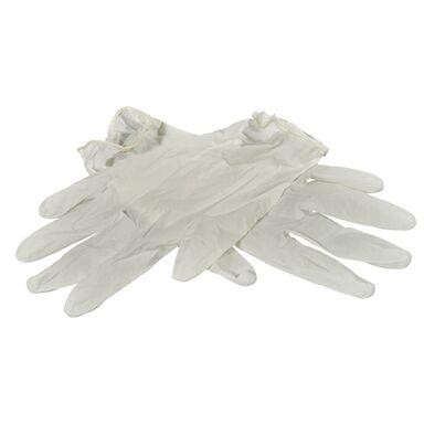Rękawice lateksowe r. XL / 9 10 szt. IMPACT