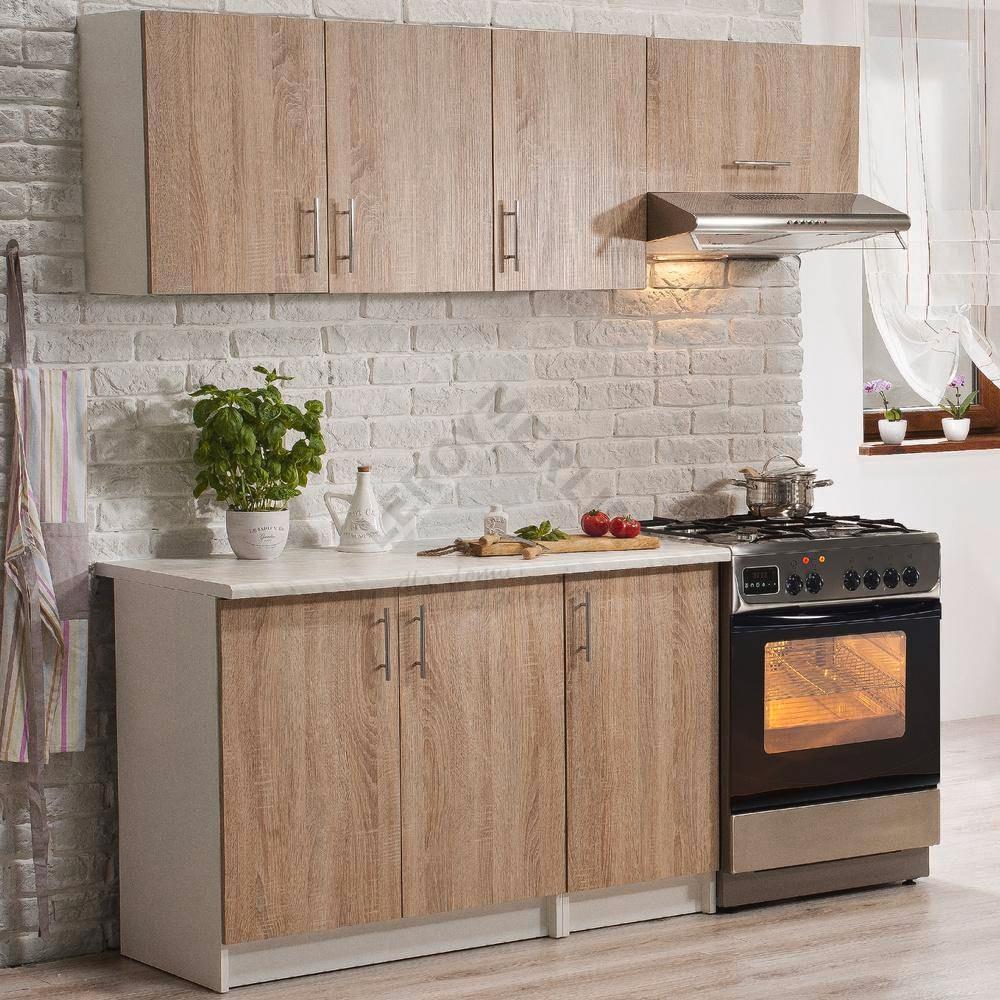 Zestaw mebli kuchennych ola deftrans meble kuchenne w zestawach w atrakcyjnej cenie w - Kleine badkamer leroy merlin ...