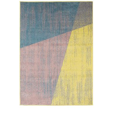 Dywan FUG multikolor 120 x 160 cm