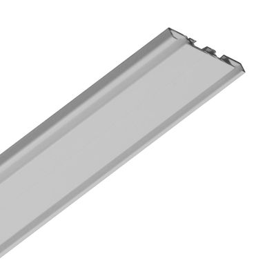 Szyna sufitowa 2-torowa HELSINKI 150 cm biała aluminiowa GARDINIA