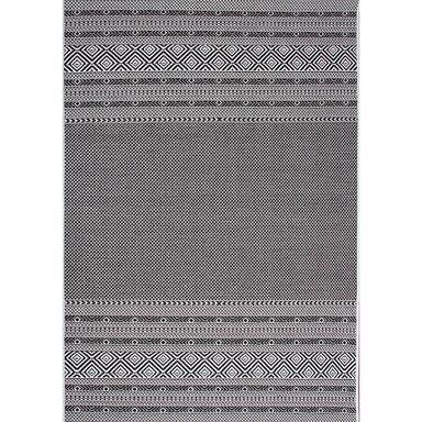 Dywan NATURELLE szary 120 x 160 cm