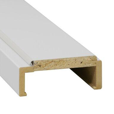 Belka górna ościeżnicy REGULOWANEJ 90 Szara 160 - 180 mm CLASSEN
