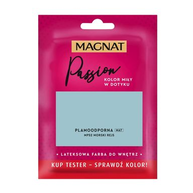 Tester farby PASSION 30 ml Morski rejs MAGNAT