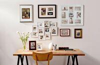 Obrazy we wnętrzu – sposób na monotonne ściany