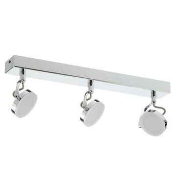 Lampy łazienkowe Nad Lustro Stylowe I Eleganckie Leroy Merlin