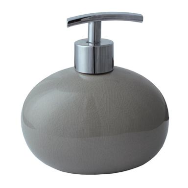 Dozownik na mydło w płynie CRUSH SPLENDID
