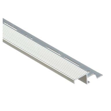 """Profil wykończeniowy SCHODOWY """"Z aluminium EASY LINE"""