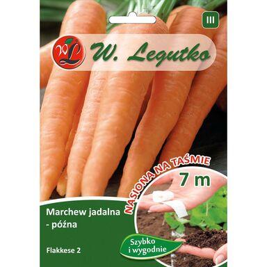 Marchew FLAKKESE 2 - FLACORO W. LEGUTKO