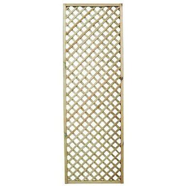 Kratka ogrodowa 60x180 cm angielska drewniana ANNA STELMET