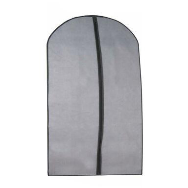 Pokrowiec na ubrania SZARY MEN 60 x 100 x 1 cm