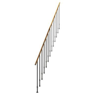 Balustrada do schodów HAMBURG DOLLE