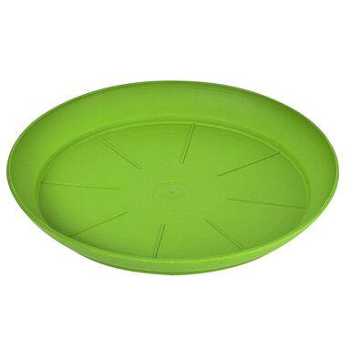 Podstawka plastikowa 29 cm zielona PATIO PATROL