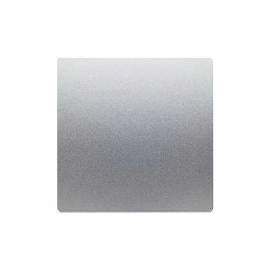 Zaślepka SIMON BASIC  Srebrny  KONTAKT SIMON