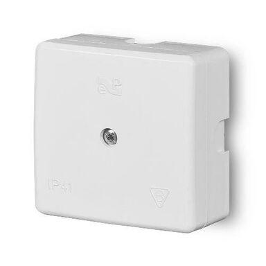 Puszka instalacyjna IP - 41 ELEKTRO - PLAST