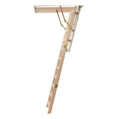 Schody strychowe SW26-5 120 x 70 cm Dolle