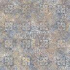 Gres szkliwiony Tapis Blue 60 X 60 Cer-Rol