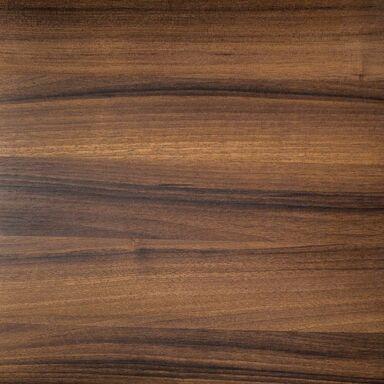 Panel dekoracyjny kuchenny LAMINOWANY 120X305 CM ORZECH ONTARIO 945L BIURO STYL