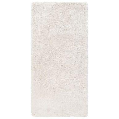 Dywan shaggy NEW SOFT biały 100 x 200 cm INSPIRE