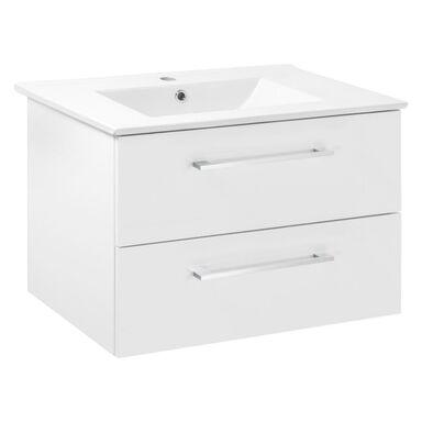 Zestaw szafka z umywalką 80 DEFTRANS INTENSO