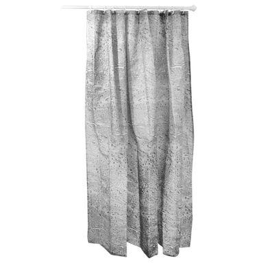 Zasłonka prysznicowa WATER 180 x 200 cm DUSCHY