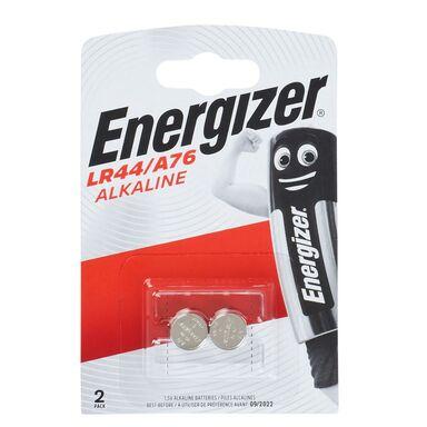 Bateria LR44/A76 2 SZT. ENERGIZER