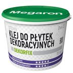 Klej do płytek DEKORFIX 15 kg MEGARON