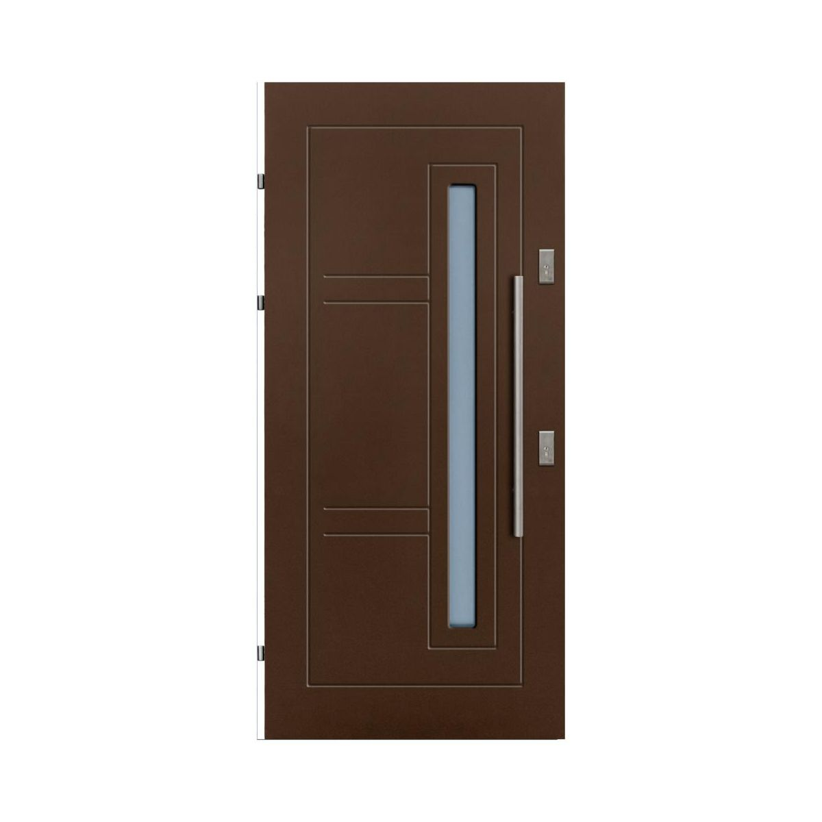 drzwi wej ciowe spartakus prime 55 sprawd opinie w. Black Bedroom Furniture Sets. Home Design Ideas