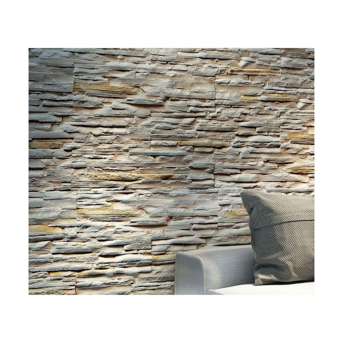Kamie dekoracyjny barcelona sahara 37x12x2 cm stone - Leroy merlin barcelona ...
