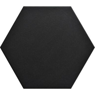 Gres szkliwiony NEUTRAL BLACK 22 X 25 CODICER