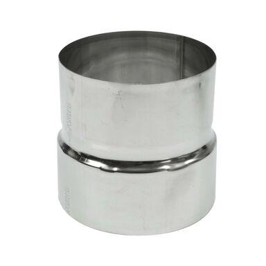 Redukcja NIERDZEWNA 120/110 mm SPIROFLEX
