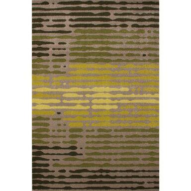 Dywan VISTA zielony 160 x 230 cm wys. runa 15 mm LALEE