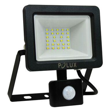Naświetlacz LED COB z czujnikiem IP65 1600 LM POLUX