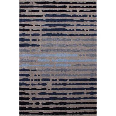 Dywan VISTA niebieski 200 x 290 cm wys. runa 15 mm LALEE