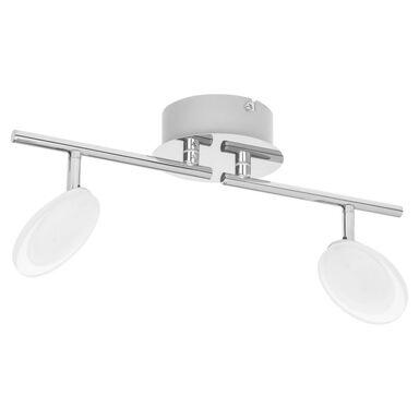 Listwa reflektorowa LOOB chrom LED INSPIRE