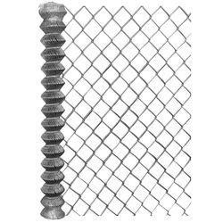 Siatki ogrodzeniowe metalowe