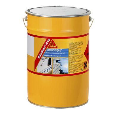 Hydroizolacja SIKAFLOOR 410N Bezbarwna 3 l SIKA