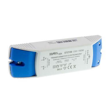 Transformator elektroniczny ETZ150 0-150 W ZAMEL