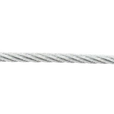 Linka stalowa 170 kg 4 mm x 40 m STANDERS