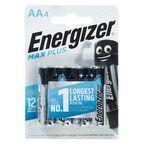 Bateria Max Plus AA ENERGIZER