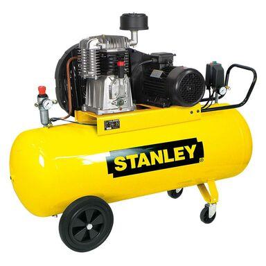 Kompresor olejowy STANLEY 200 l 11 bar 400 V