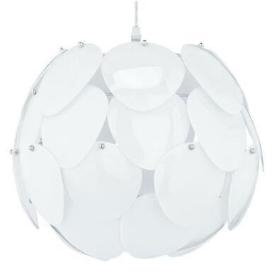 Lampa wisząca PUZZLE biała E27 TRIO LIGHTING INTER