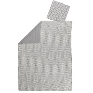 Narzuta FARO szara 180 x 240 cm