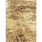 Dywan FAUST orzechowy 60 x 110 cm