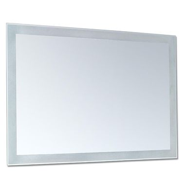 Lustro łazienkowe bez oświetlenia INES 40 x 60 VENTI