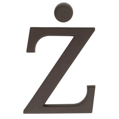 Litera Ż WYS. 9 CM