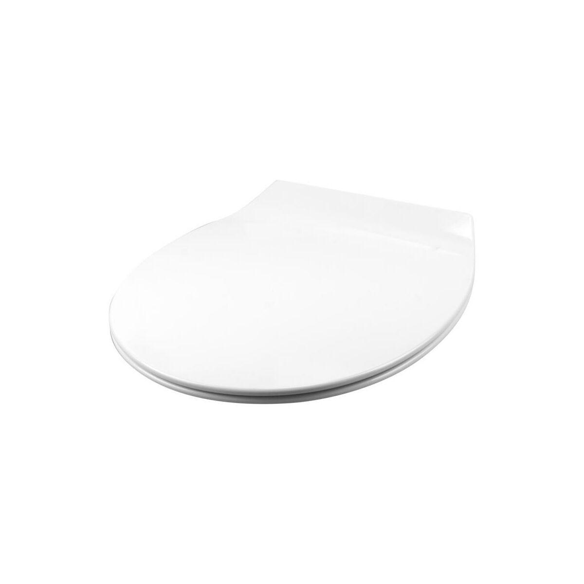 Deska Sedesowa Slim Masma Deski Sedesowe W Atrakcyjnej Cenie W Sklepach Leroy Merlin
