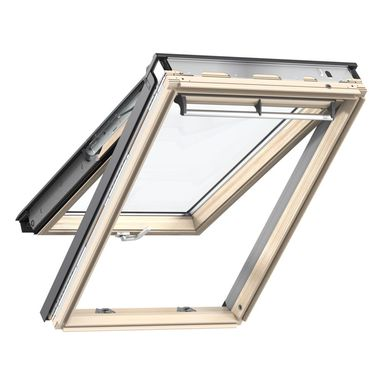 Okno dachowe 2-szybowe 94 x 160 cm VELUX