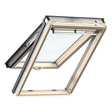 Okno dachowe VELUX, 2-szybowe, 94 x 160 cm