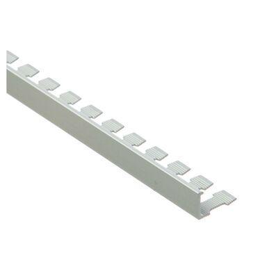 Profil wykończeniowy ZEWNĘTRZNY KĄTOWY DO GIĘCIA aluminium EASY LINE